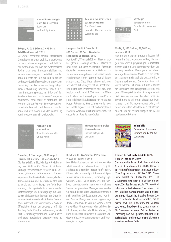 FAZ-Innovationsmanager 03-2011